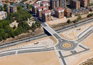 Urban development project SPpp-11 de Guadalajara