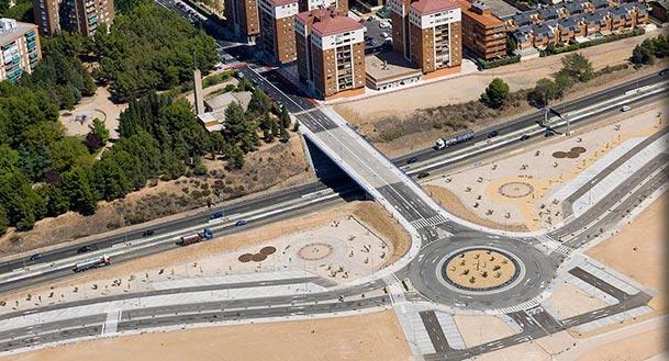 Construcciones rico for Piscina cubierta galapagar