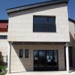 Edificio socio-cultural en El Boalo