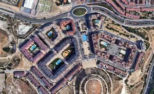 Urbanización La Perlita en Arganda del Rey 2
