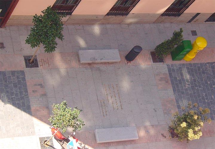 Urb. calle Huertas-Las Letras 2