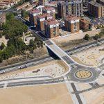 Urbanización SPpp-11 de Guadalajara
