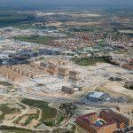 Urbanización U.E.-107 «Valdelarcipreste» en Arganda del Rey