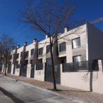 """Ejecución de 9 viviendas unifamiliares en Parcela 11. SUP-4 """"Las Adelfillas"""", Colmenar Viejo"""
