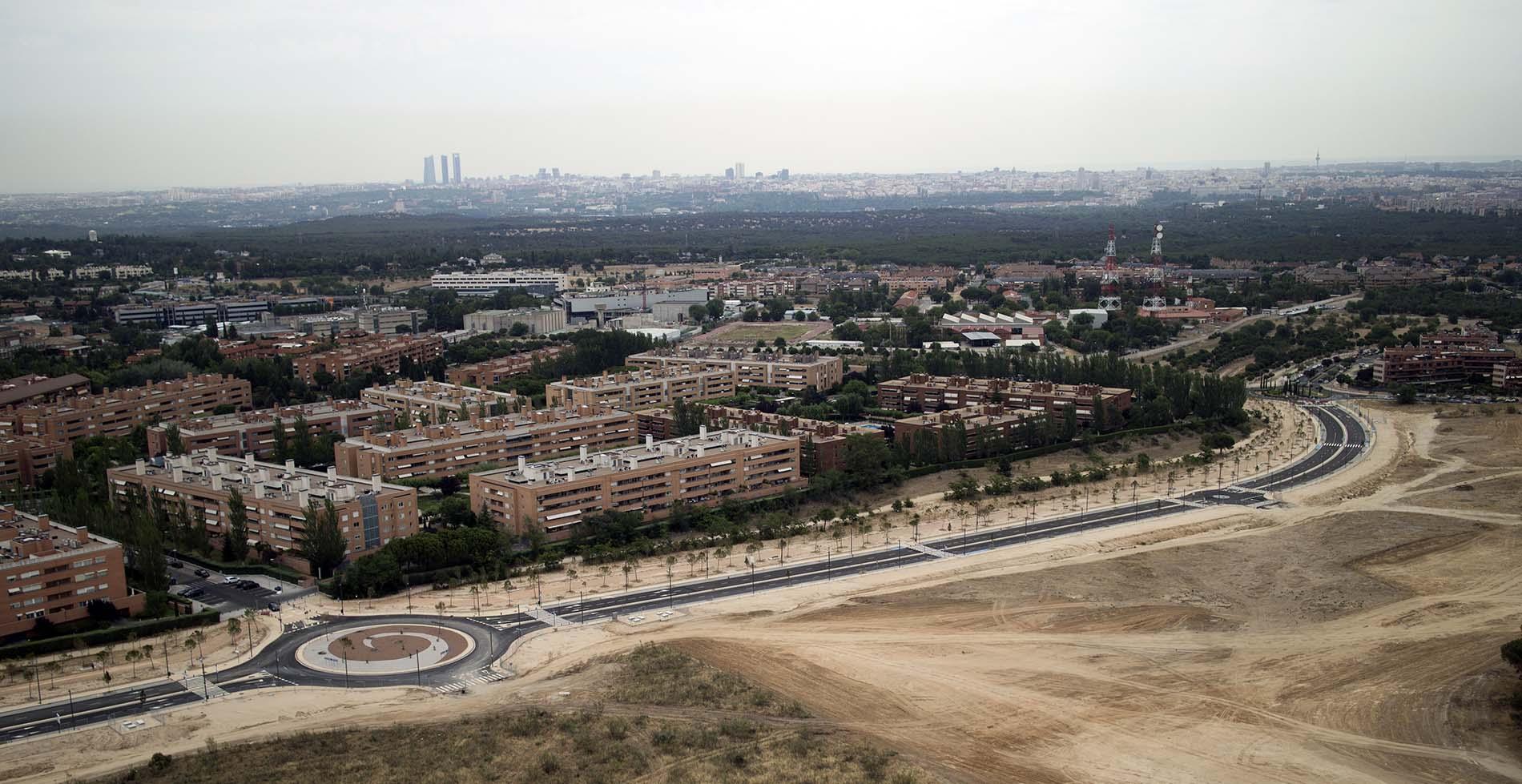 """Urbanización UZ 3.7-01 """"Casablanca"""" - 4"""